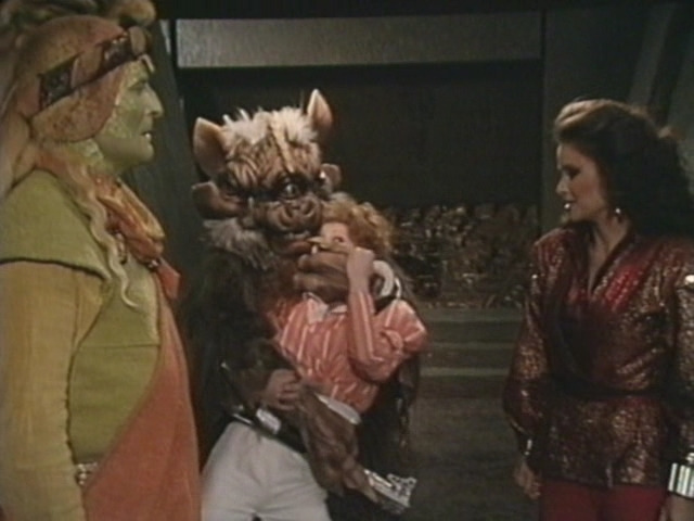 s24e03 — Time and the Rani, Part Three