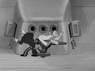 s1942e02 — Blunder Below