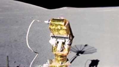 s01e06 — NASA's Impossible Build