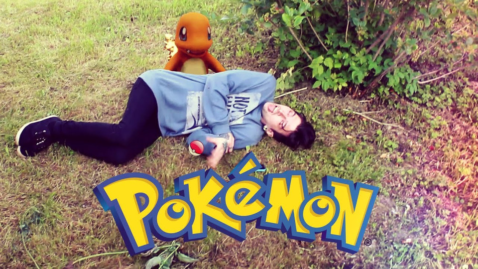 s02e67 — НАРКОМАН ИЗБИВАЕТ ПОКЕМОНОВ (pokemon go)