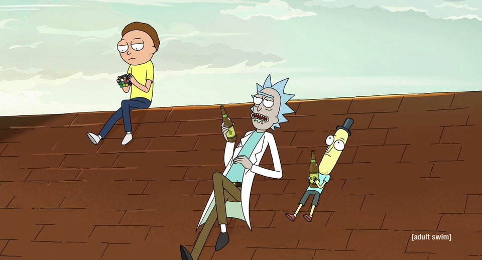 s04e03 — One Crew Over the Crewcoo's Morty