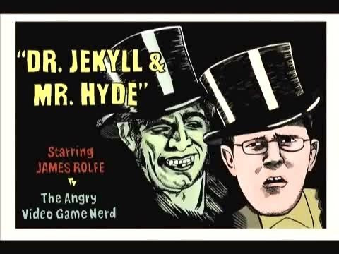 s05e06 — Dr. Jekyll and Mr. Hyde Re-Revisited