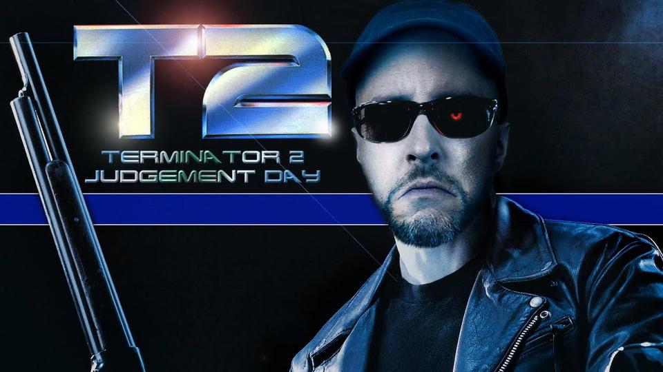 s14e09 — Terminator 2: Judgment Day