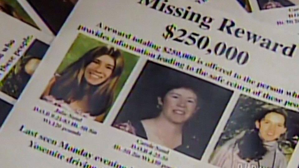 s05e03 — The Yosemite Murders Part 1: The Missing Women