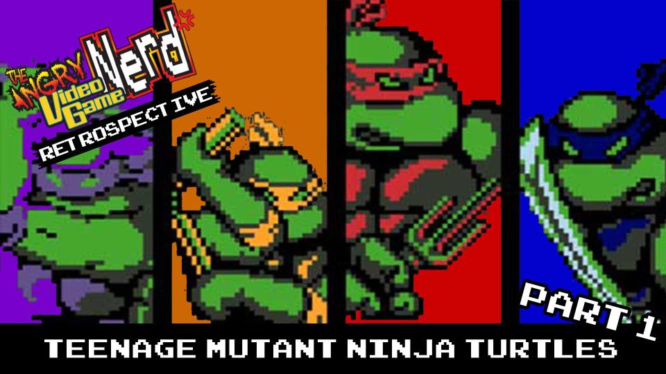 s02e01 — Teenage Mutant Ninja Turtles 3 Movie Review (Part 1)