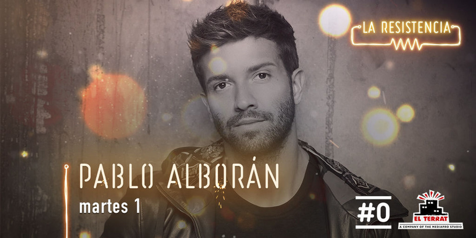 s04e45 — Pablo Alborán