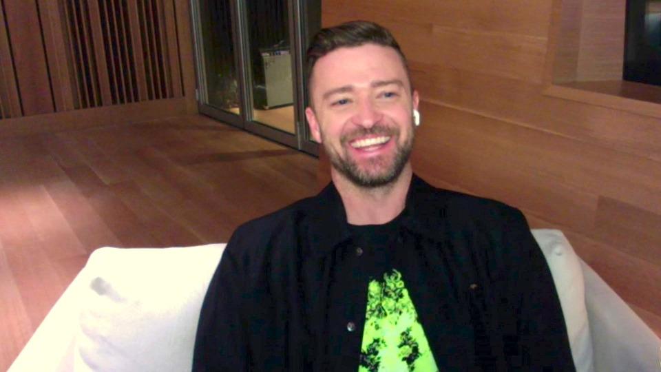 s2021e20 — Justin Timberlake, London Hughes, Ozuna x Anuel AA