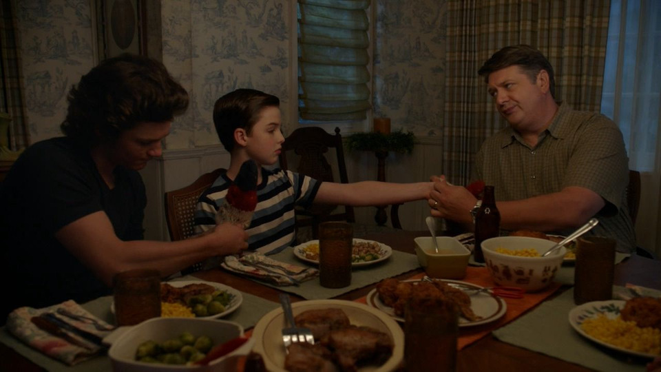 s04e03 — Training Wheels and an Unleashed Chicken