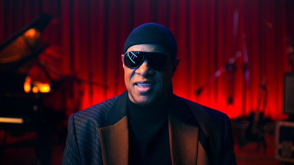 s01e03 — Stevie Wonder