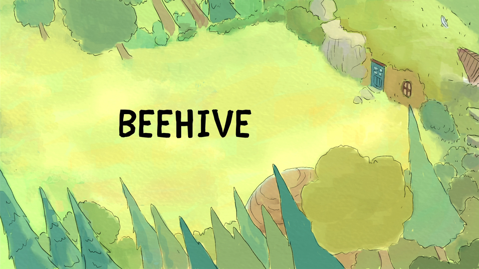 s04e05 — Beehive