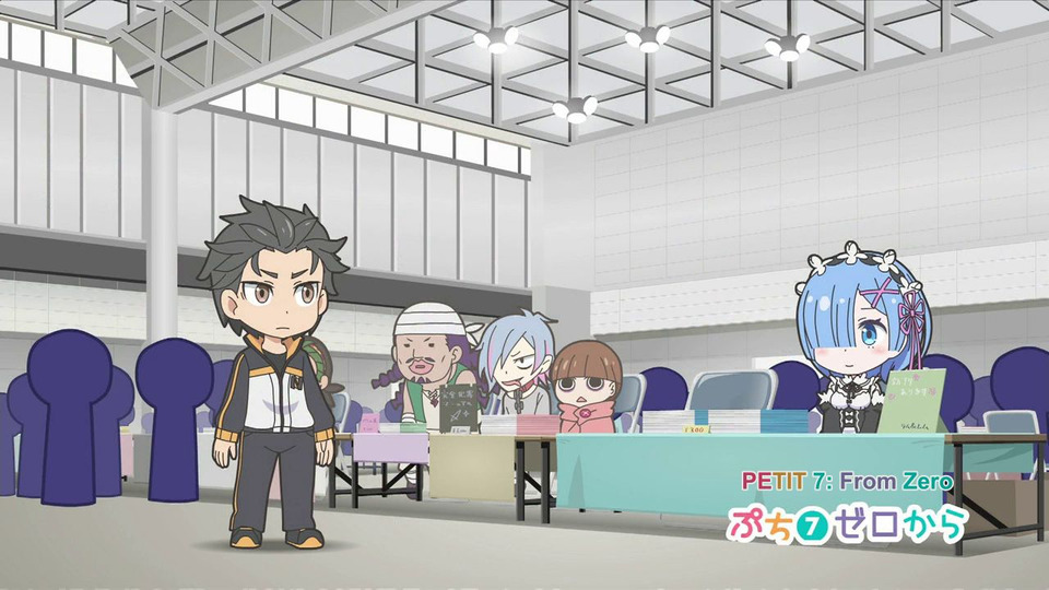 s01 special-18 — Re:PETIT 7: From Zero
