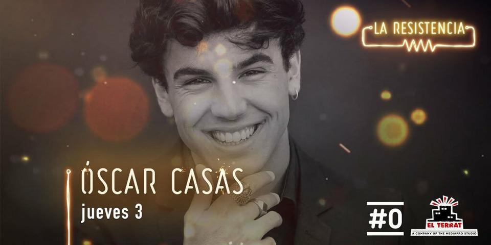 s04e137 — Óscar Casas