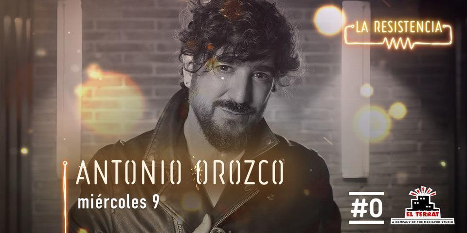 s04e49 — Antonio Orozco