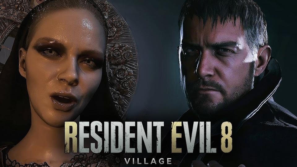 s11e174 — ЧЕТВЕРТЫЙ БОСС: КАРЛ ГЕЙЗЕНБЕРГ ● Resident Evil: Village #12