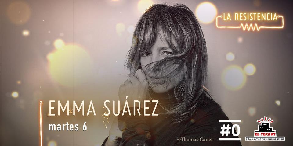 s04e14 — Emma Suárez