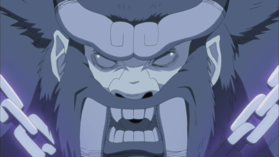 s15e06 — Four-Tails, the King of Sage Monkeys