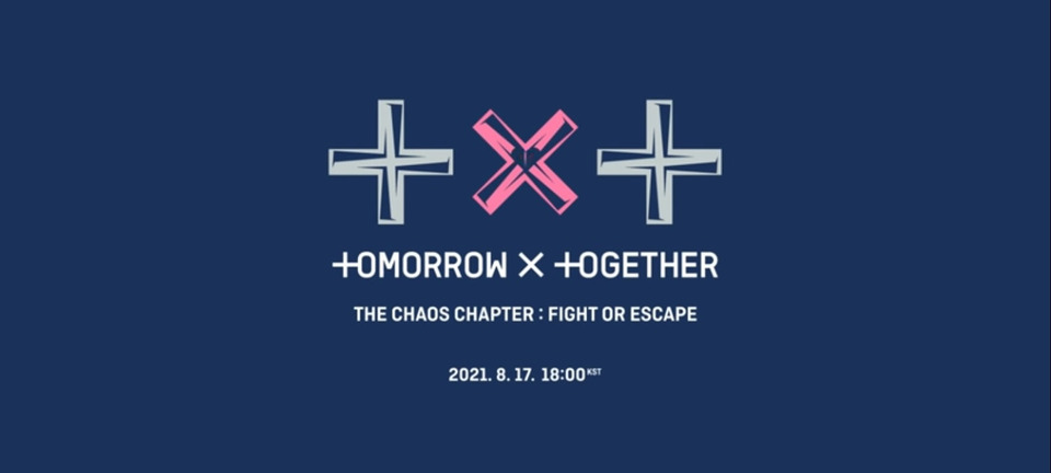 s2021e91 — The Chaos Chapter: FIGHT OR ESCAPE