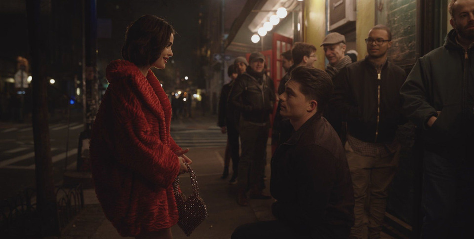 s01e01 — Chapter One: Once Upon a Time in New York
