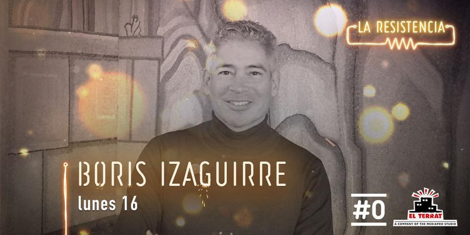 s04e36 — Boris Izaguirre