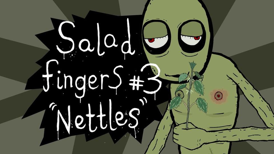 s01e03 — Nettles