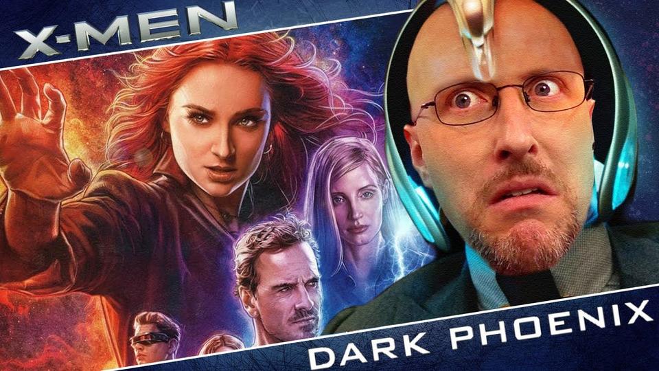 s14e33 — X-Men: Dark Phoenix