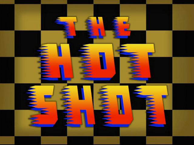 s08e04 — The Hot Shot