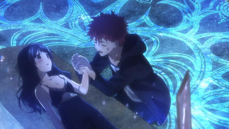 s04 special-1 — Movie 1: Sekka no Chikai (Oath Under Snow)