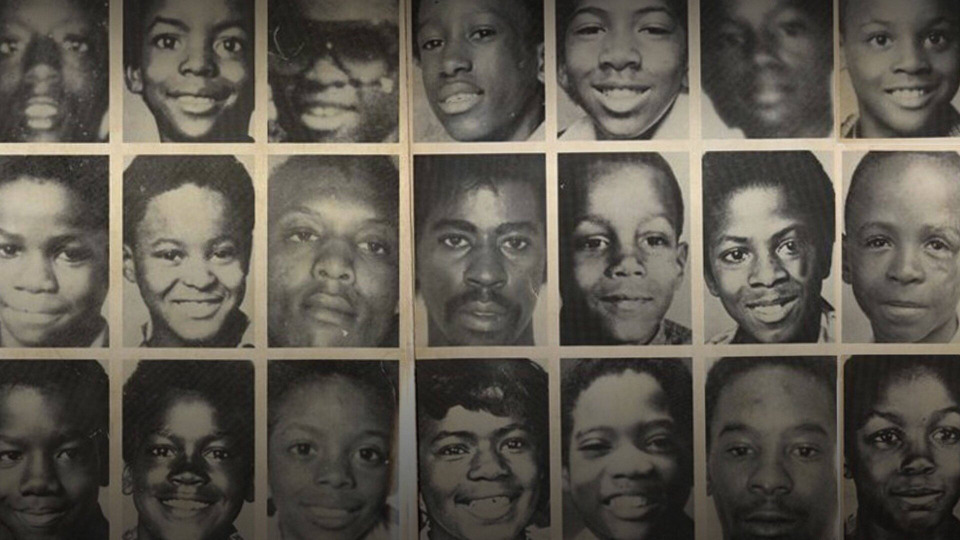s05e02 — The Atlanta Serial Killer Part 2: The KKK Connection?