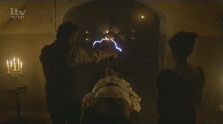 s01e05 — The Frankenstein Murders