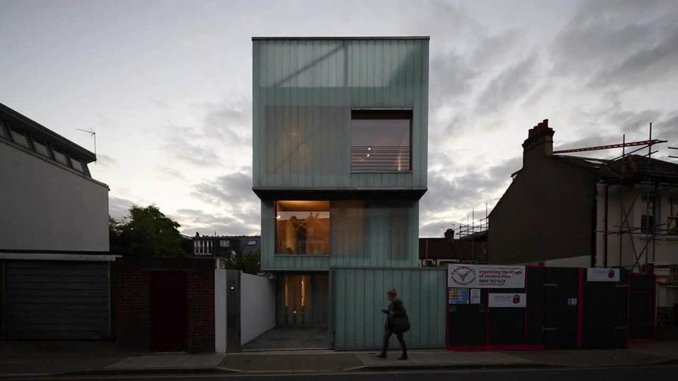 s12e03 — Brixton: The Glass Cubes House