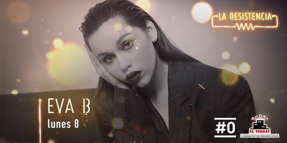 s04e91 — Eva B