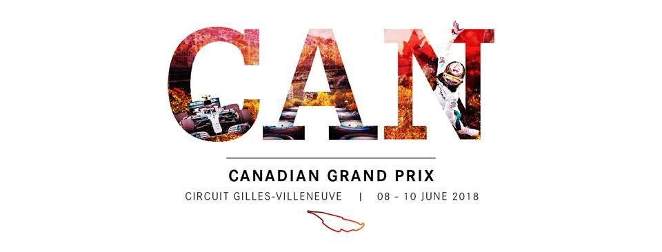 s2018e14 — Canadian Grand Prix Highlights