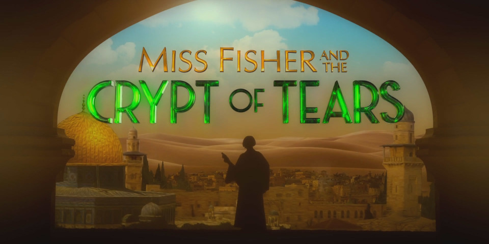 s03 special-2 — Miss Fisher and the Crypt of Tears