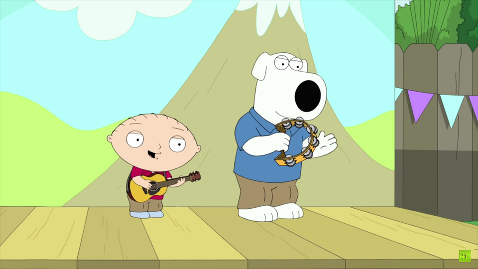 s15e01 — The Boys in the Band