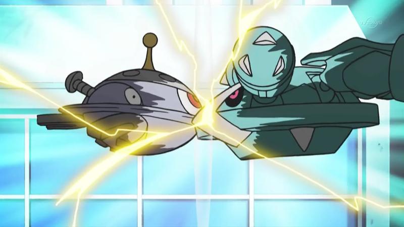 s13e01 — Regaining the Home Advantage! (Pokemon Diamond and Pearl Sinnoh League Victors)