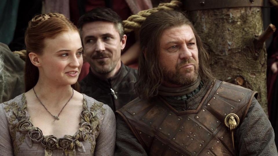 игра престолов 1 сезон роли шлюх