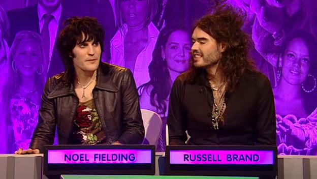 s2006e01 — The Big Fat Quiz of the Year 2006