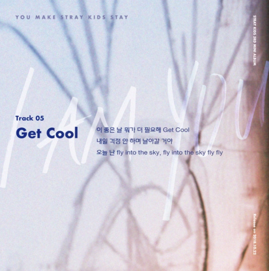 s2018e189 — [Inst. Lyric Card] «I am YOU: Get Cool» #5
