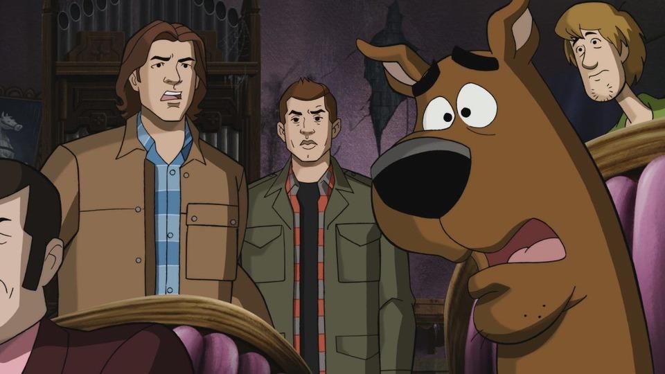 s13e16 — Scoobynatural