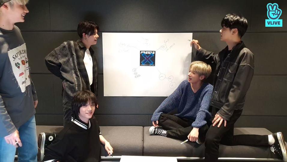 s2021e60 — [Live] 음원 전곡 재생합니다🧊