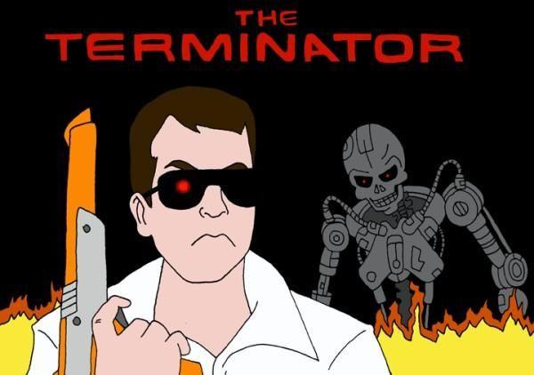 s04e06 — The Terminator