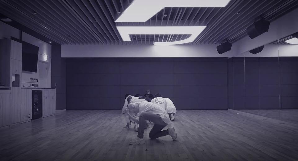 s2018e197 — [Teaser] «I am YOU» Dance Practice