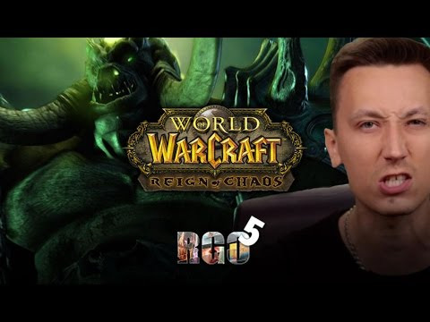 Three years of hard work were needed to blizzard to give us the third episode of the legendary series