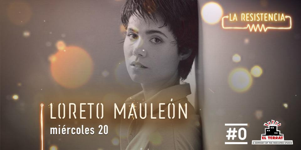 s04e65 — Loreto Mauleón