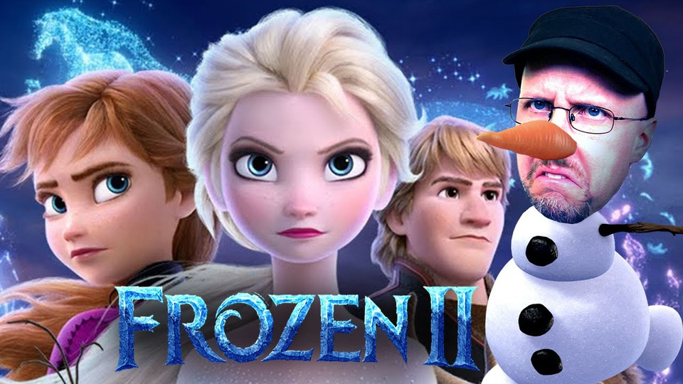 s13e16 — Frozen 2