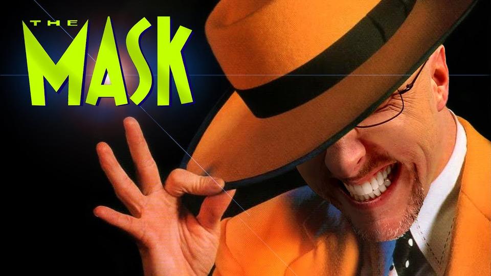 s14e36 — The Mask