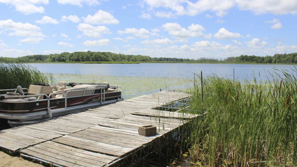 s2020e13 — From Turkey Farm to Lakeside Charm in Detroit Lakes, Minnesota