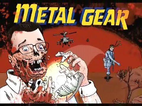 s04e03 — Metal Gear