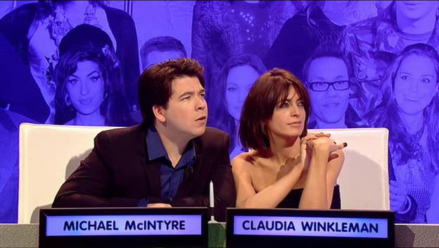 s2008e01 — The Big Fat Quiz of the Year 2008