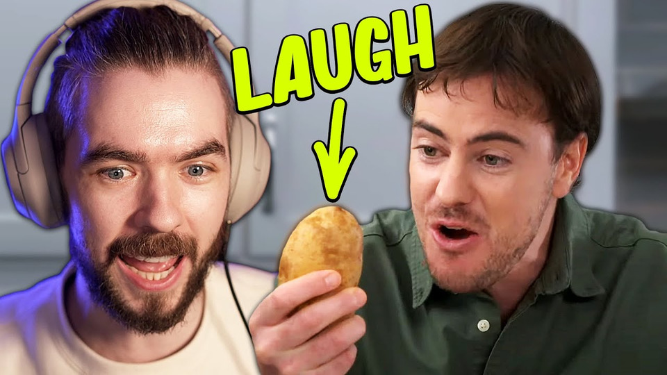 s10e17 — The GREATEST IRISH SALESMAN Of All Time | Jacksepticeye's Funniest Home Videos